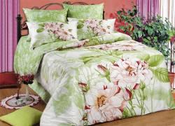 Особенности выбора постельного белья