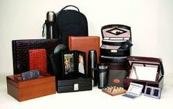Бизнес подарки для деловых людей: основные правила выбора