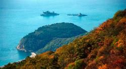 Осенний отдых в Черногории