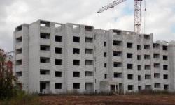 Новые квартиры в строящихся домах