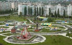Новые улучшения в облике города