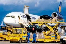Курьерские услуги по авиаперевозкам грузов