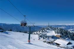 Куда поехать отдыхать из Украины на зимние каникулы?