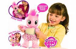 Пони Пинки Пай для самых маленьких