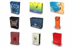 Пакеты ПВД - производство пакетов, печать на пакетах