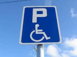Уважаемые водители 3 декабря отмечается Международный день инвалидов!