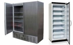 Холодильное оборудование Tefcold