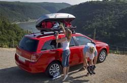 Автомобильные путешествия
