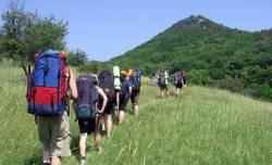 Путешествие в горы - что взять с собой?
