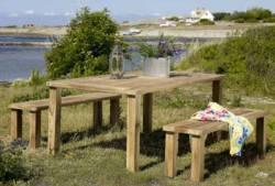 Мебель для дачи - прежде всего мебель для отдыха!