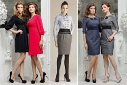 Белорусская женская одежда: стиль и качество