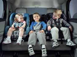Госавтоинспекция г. Клинцы проводит «сплошные проверки» по перевозке детей.