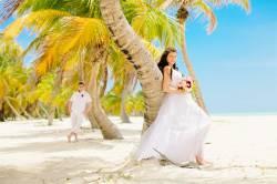 Незабываемые свадьбы в самых экзотических уголках планеты