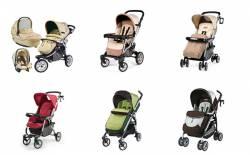 Какие бренды детских колясок считаются лучшими?