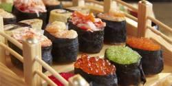 Оборудование для ресторана японской кухни и суши-баров