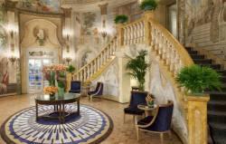Современные отели с заботой о туристах