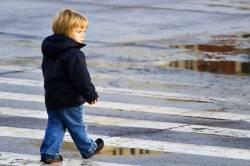 Обучение детей Правилам Дорожного Движения!!!