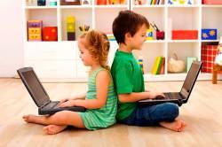 Развиваем способности ребёнка с помощью детских игр онлайн