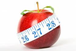Полезное для здоровья яблочное меню
