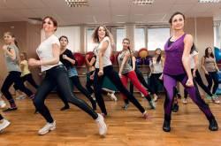 Курсы танцев: выбор современной молодежи