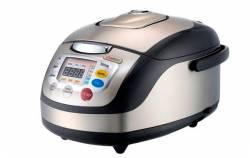 Чудо-техника на кухне - мультиварка