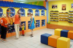 Обуть детей, или как открыть магазин детской обуви