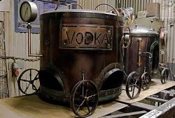 Самогонный аппарат – простой способ производить спиртные напитки для личного пользования