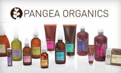 Натуральная косметика Pangea Organics
