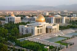 День экономики Туркменистана прошел в Париже