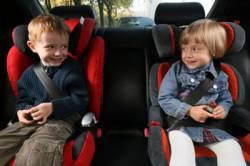 Ежедневные сплошные проверки водителей на предмет нарушения правил перевозки детей.