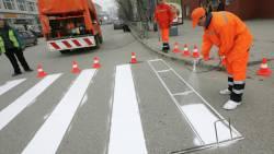 Права общественных объединений по организации мероприятий по обеспечению безопасности дорожного движения.