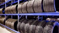 Как сохранить автомобильные шины в межсезонье