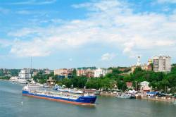 Путешествие в Ростов-на-Дону