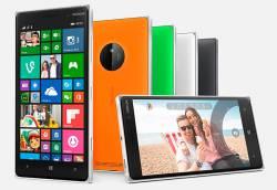 Новинки от Nokia Lumia
