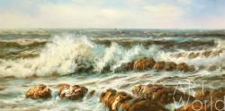Где купить Морской пейзаж?