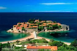 Яркие впечатления от отдыха в Черногории