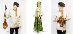 Русский народный костюм: музейный экспонат или нечто большее?