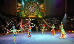 Стоимость билетов в цирк на Цветном бульваре теперь можно узнать в интернете