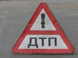 ДТП в Клинцовском районе.