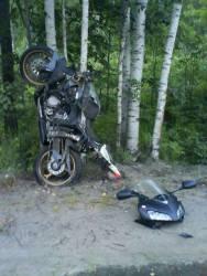 И снова о водителях мототехники!