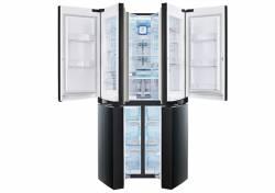 Обзор холодильника LG GR-D24FBGLB