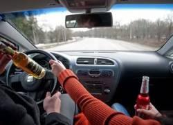 Сплошные проверки водителей на наших дорогах пройдут 12,18 и 25 апреля!