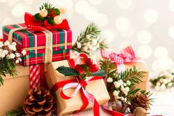 Как правильно выбрать подарок на Новый год 2018