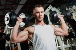 Кленбутерол — проверенный жиросжигатель для атлетов