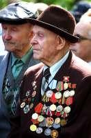 Фотоконкурс «Лица Великой Победы»