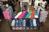 «Глория Джинс» открывает первый магазин в г. Клинцы