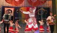 VII открытый фестиваль танца им. П.А. Шелопа в Клинцах