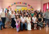 Фольксваген Центр Брянск поддерживает Сельцовскую школу-интернат