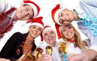 Программа новогодних мероприятий развлекательного комплекса «Кольцо»