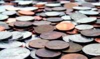 Монеты с королевой